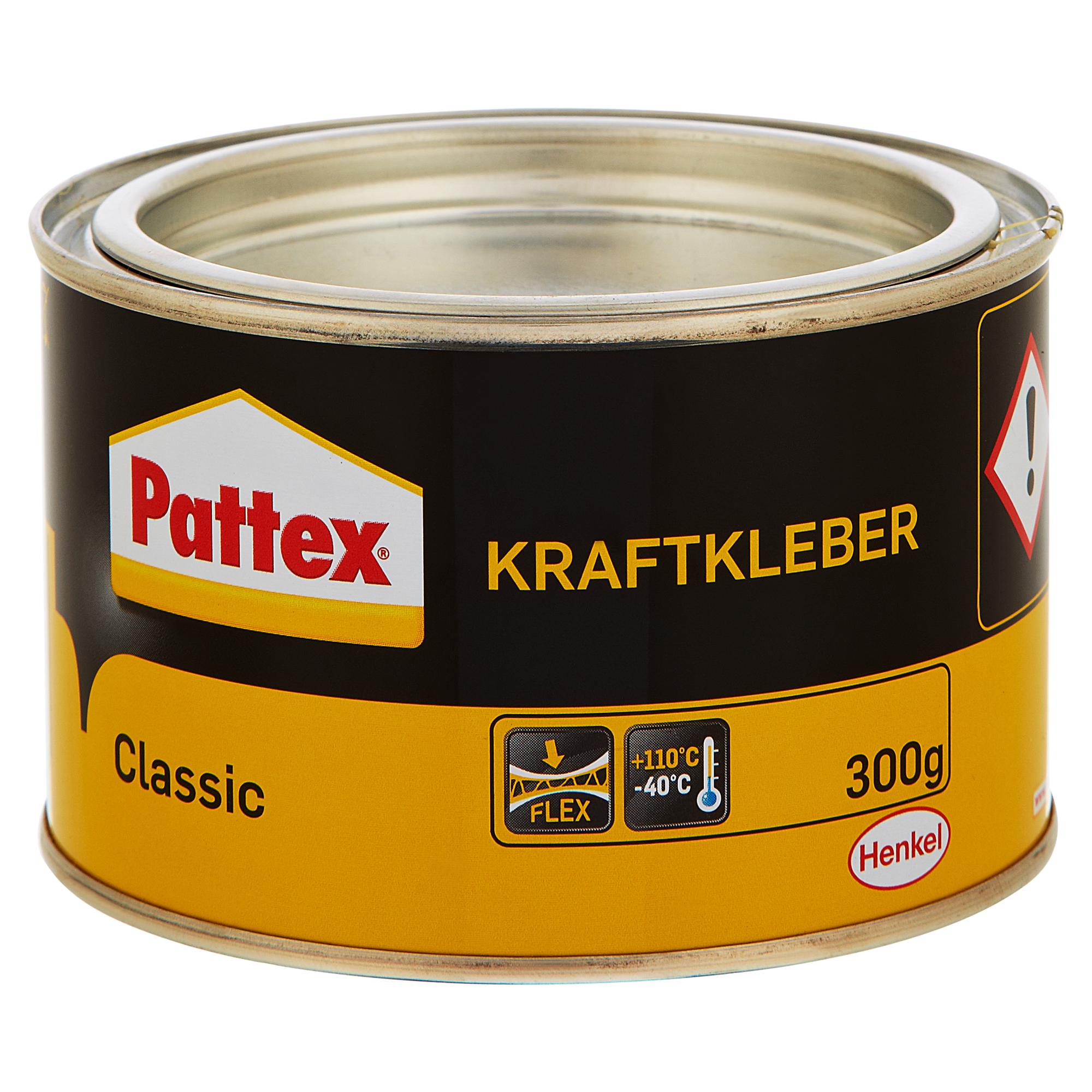Kleber Baustoffe & Holz Pattex Kraftkleber Classic 300g Universalkleber Alleskleber