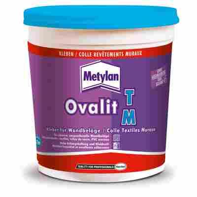 Wandbelagskleber Ovalit T 0,75 kg