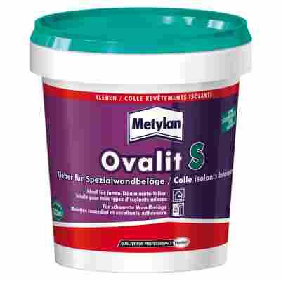 Wandbelagskleber spezial Ovalit S 0,9 kg