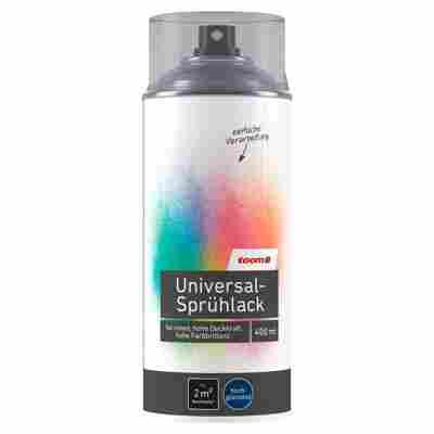 Universal-Sprühlack hochglänzend farblos 400 ml