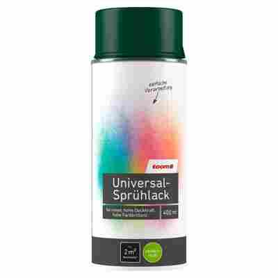 Universal-Sprühlack seidenmatt moosgrün 400 ml