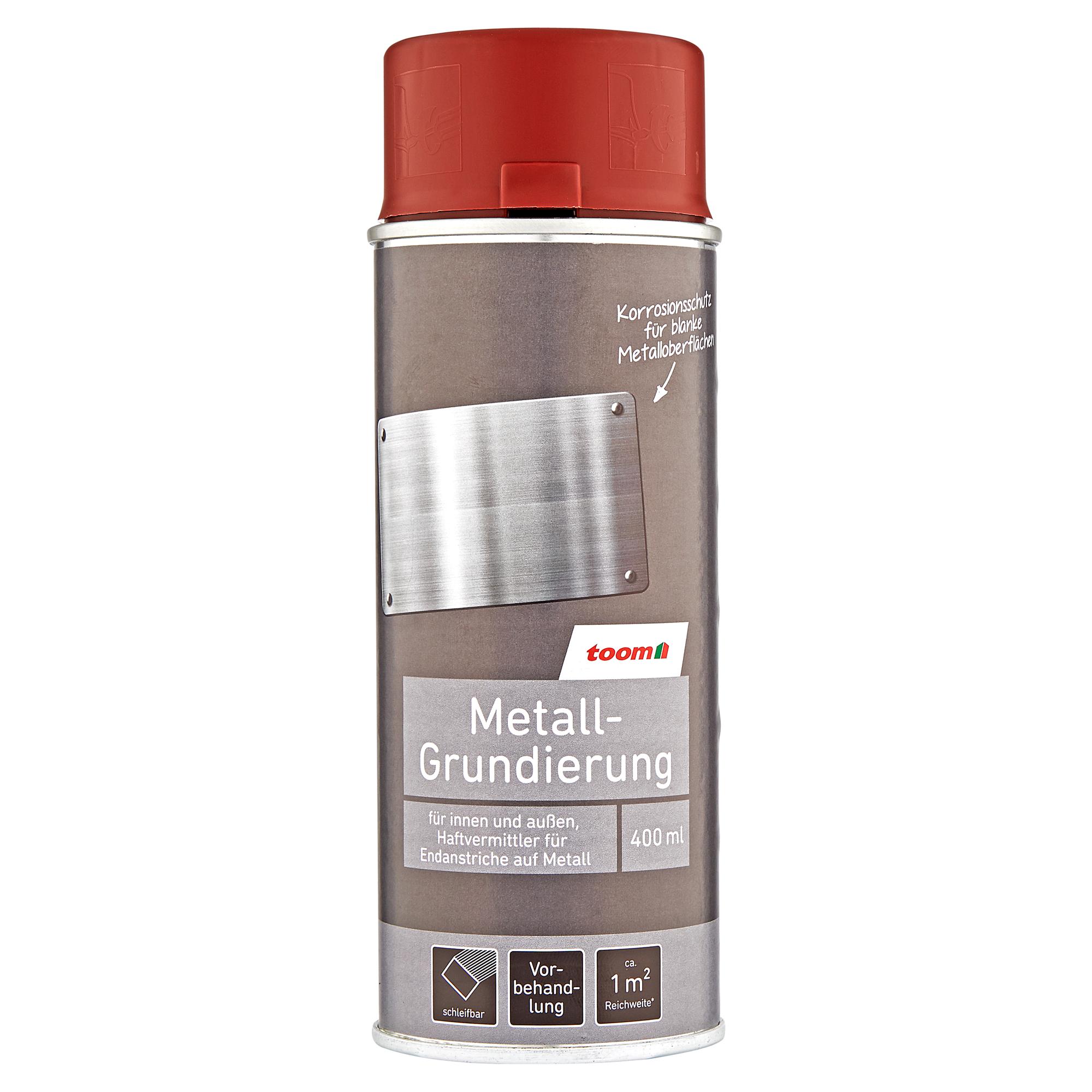 metall-grundierung braun 400 ml ǀ toom baumarkt
