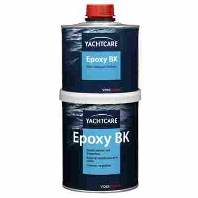 Epoxid-Harz 'Epoxy BK' transparent 1 kg