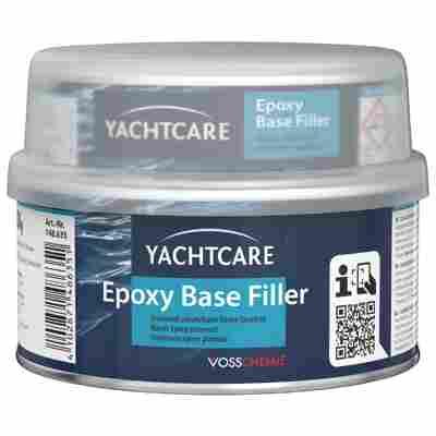 Epoxid-Spachtel 'Epoxy Base Filler' 2-komponentig 500 g