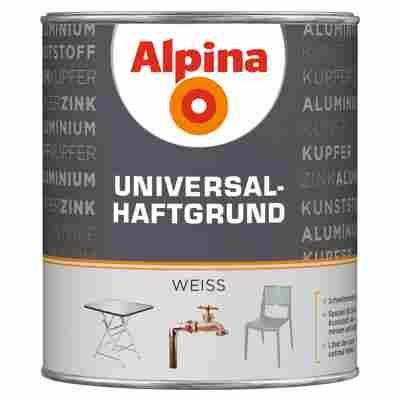 Universal-Haftgrund weiß 0,75 l