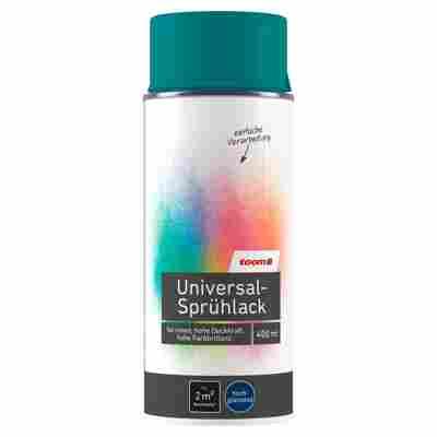 Universal-Sprühlack hochglänzend südseefarben 400 ml