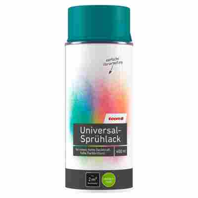 Universal-Sprühlack seidenmatt südseefarben 400 ml