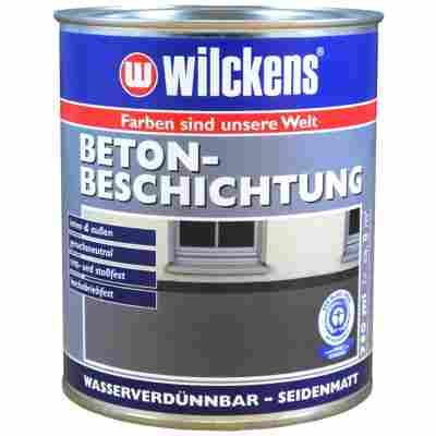 Betonbeschichtung 'LF' rotbraun, 0,75 Liter