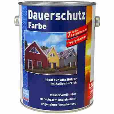 Dauerschutzfarbe schwedenrot 2,5 l