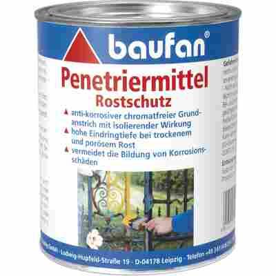 Baufan Penetriermittel Rostschutz 750 ml