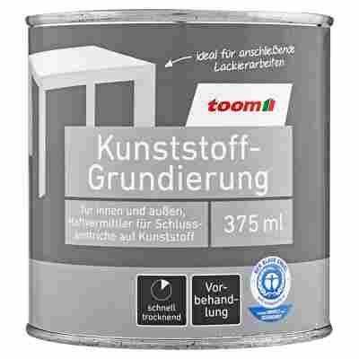 Kunststoff-Grundierung grau 375 ml