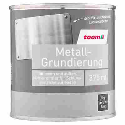 Metall-Grundierung grau 375 ml