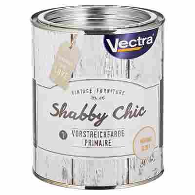 """Vorstreichfarbe """"Shabby Chic"""" grau 750 ml"""