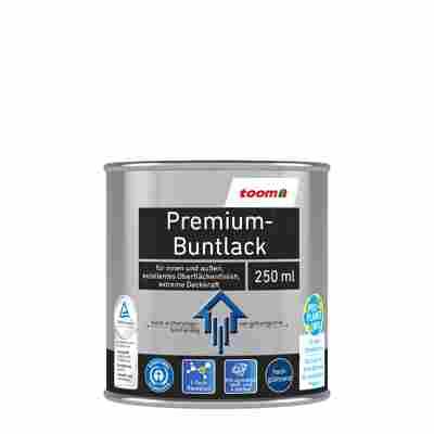 Premium-Buntlack hochglänzend reinweiß 250 ml