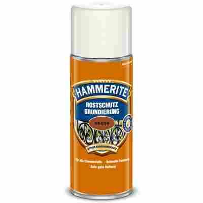 Rostschutzgrundierung Spray braun 400 ml