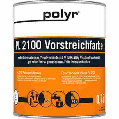 Vorstreichfarbe 'Pro PL 2100' 750 ml