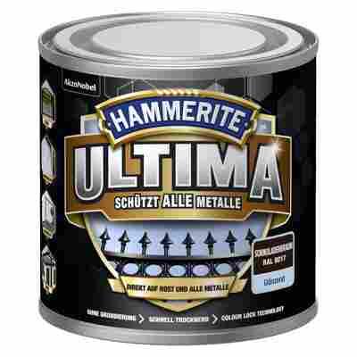 Metallschutzlack 'Ultima' RAL 8017 schokoladenbraun glänzend 250 ml