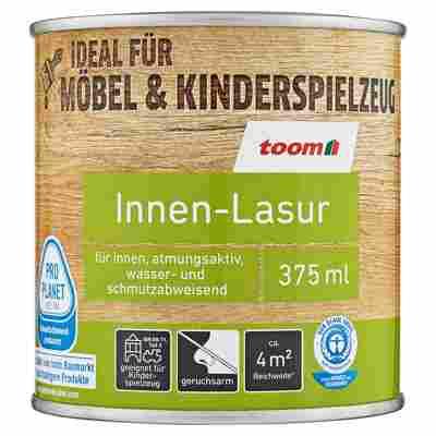 Innen-Lasur Holz birkenfarben 375 ml