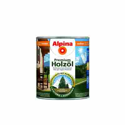 Premium-Holzöl Palisander 2,5L