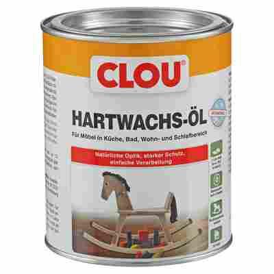 Hartwachs-Öl antibakteriell 750 ml
