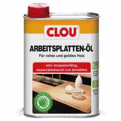 Arbeitsplattenöl 250 ml