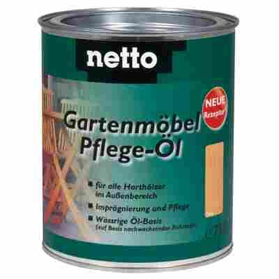 Gartenmöbel-Pflege-Öl Teak 750 ml