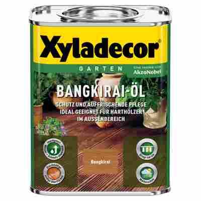Bangkirai-Öl 0,75 l