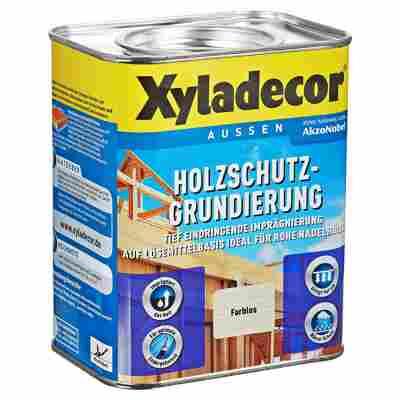 Holzschutzgrundierung farblos 0,75 l