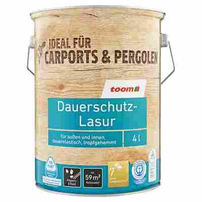 Dauerschutz-Lasur palisanderfarben 4000 ml