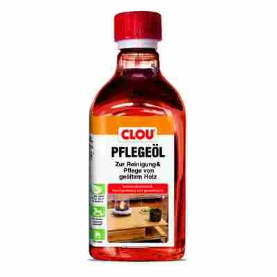 Holzpflegeöl transparent 250 ml