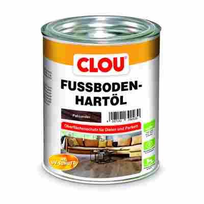 Fußboden-Hartöl 'Palisander' 750 ml