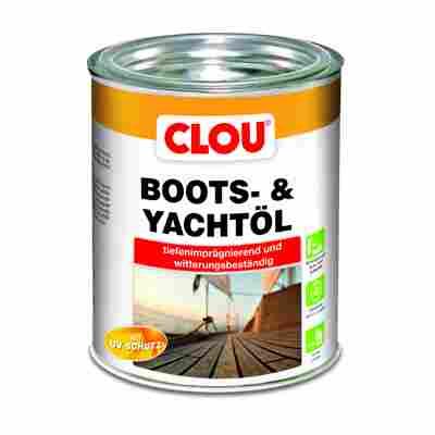 Boots- und Yachtöl transparent 750 ml