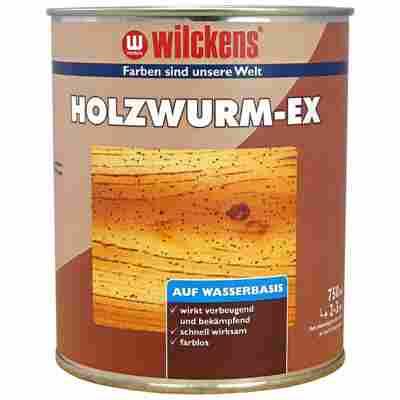 Holzwurm-Ex farblos 0,75 Liter