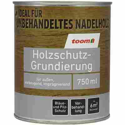 Holzschutz-Grundierung farblos 0,75 l