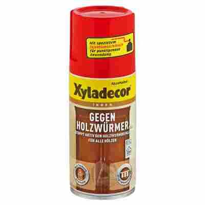 Lasur gegen Holzwürmer 0,125 l