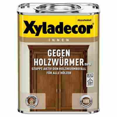 Lasur gegen Holzwürmer 0,75 l
