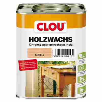 Holzwachs 750 ml