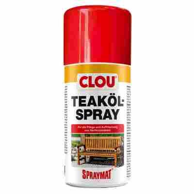 Teaköl-Spray 300 ml