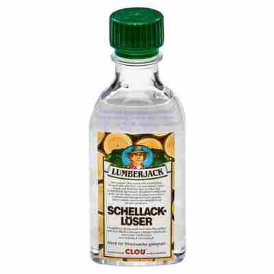 "Clou Schellack-Löser ""Lumberjack"" 250 ml"