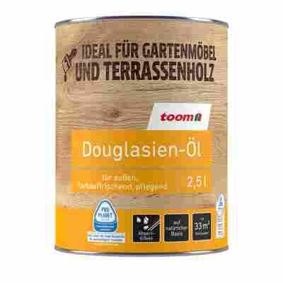 Douglasien-Öl farblos 2500 ml