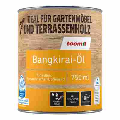 Bangkirai-Öl farblos 750 ml