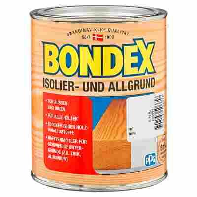 Isolier- und Allgrund weiß 0,75 l