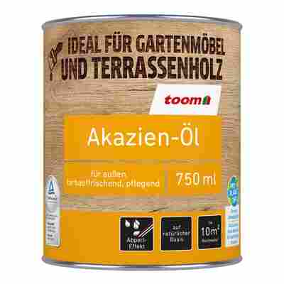 Akazien-Öl Naturbasis 750 ml