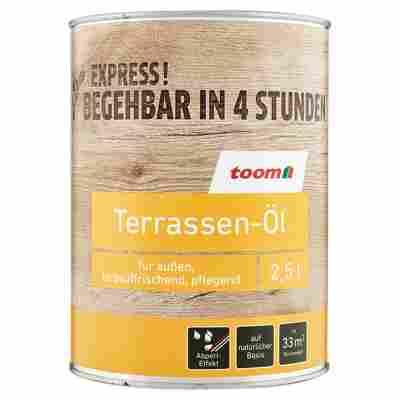 Terrassen-Öl Douglasie 2500 ml