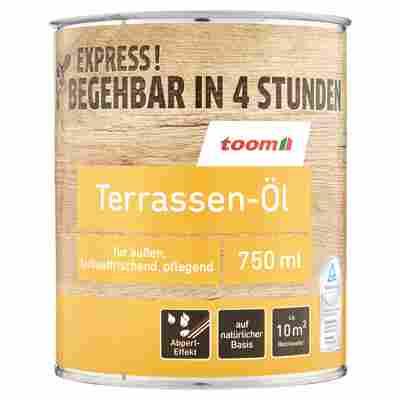 Terrassen-Öl Douglasie 750 ml