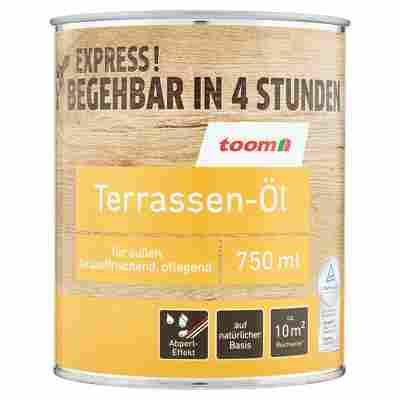 Terrassen-Öl Teak 750 ml
