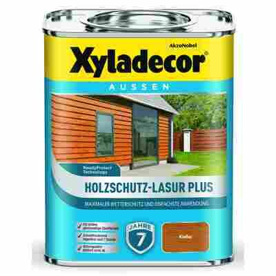 Holzschutz-Lasur 'Plus' kiefer, 750 ml