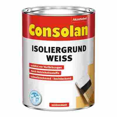 Isoliergrund weiß 0,75 l