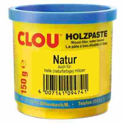 Holzpaste naturfarben 150 g