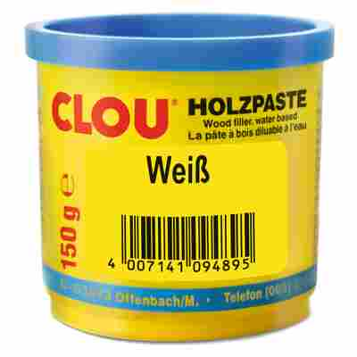Holzpaste weiß 150 g